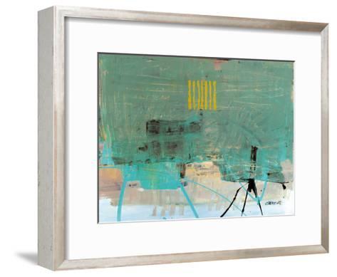 Hilarité-Jacques Clement-Framed Art Print