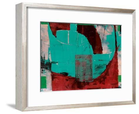 Euphorie-Jacques Clement-Framed Art Print