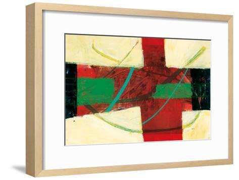 Magnificience-Jacques Clement-Framed Art Print