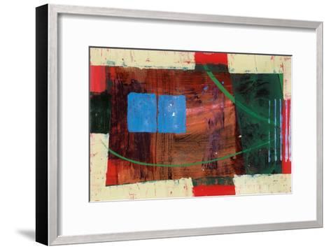 Ivresse-Jacques Clement-Framed Art Print