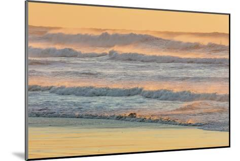 Cape Disappointment 2-Don Paulson-Mounted Giclee Print