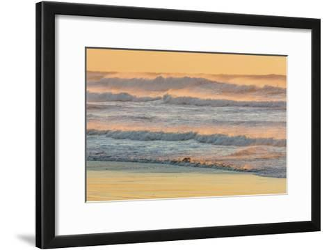Cape Disappointment 2-Don Paulson-Framed Art Print