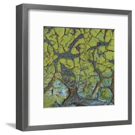 Bunker 11-Don Paulson-Framed Art Print