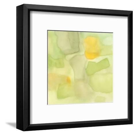 Mango Cucumber-Max Jones-Framed Art Print