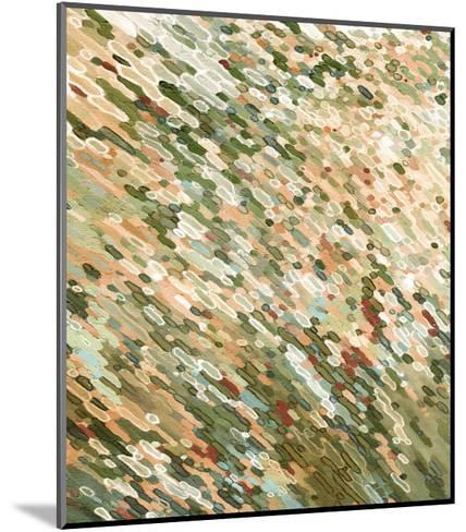 Yellowstone Falls Sunrise-Margaret Juul-Mounted Art Print