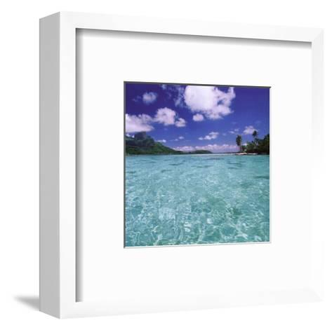 Paradise I--Framed Art Print