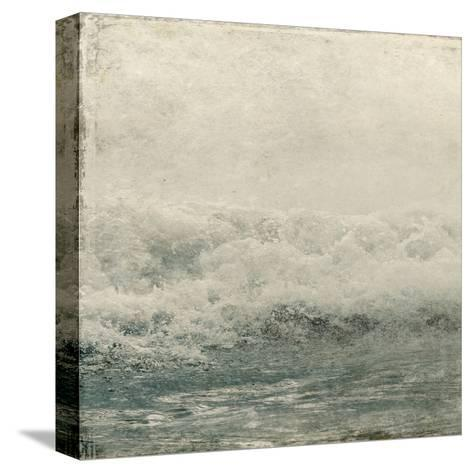 Ocean Storm 1-Kimberly Allen-Stretched Canvas Print