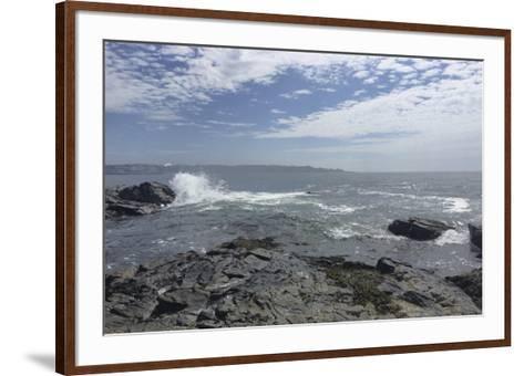 Morning Tide 5-Marcus Prime-Framed Art Print