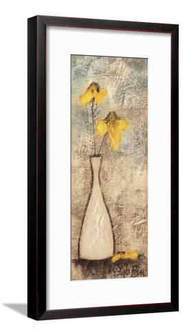 Fleur I-Sara Rosen-Framed Art Print