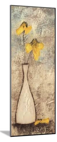 Fleur I-Sara Rosen-Mounted Art Print