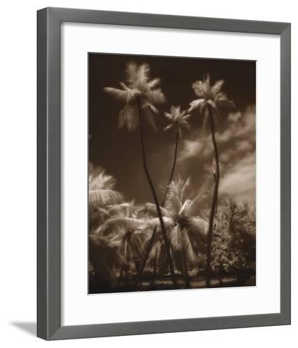 Place Of Refuge I-Howard Carr-Framed Art Print