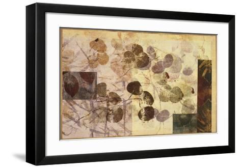 Field Work I-Howard Hersh-Framed Art Print