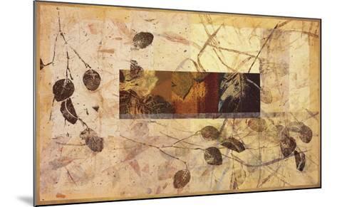 Field Work II-Howard Hersh-Mounted Art Print