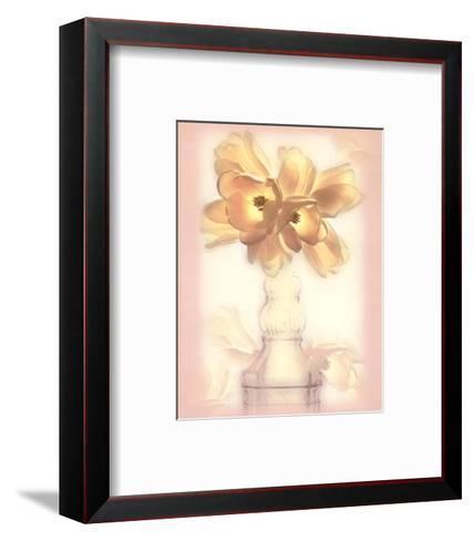 Lovely Tulip-Donna Geissler-Framed Art Print