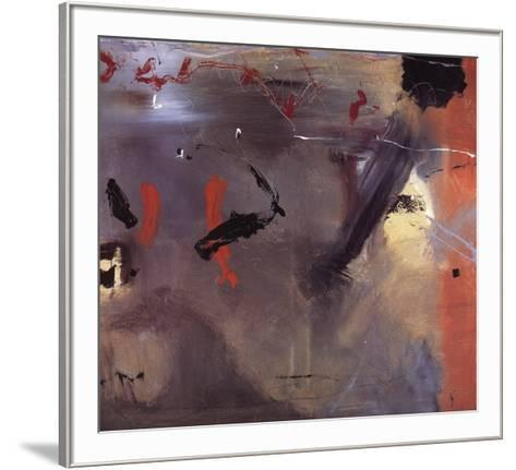 Discovery-Victor Mateo-Framed Art Print