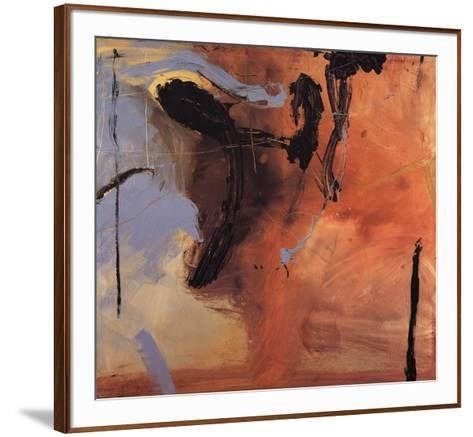 Search - Ovz-Victor Mateo-Framed Art Print