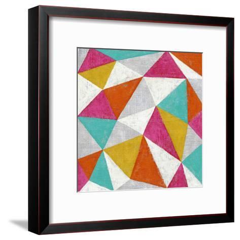 Confection II-Chariklia Zarris-Framed Art Print