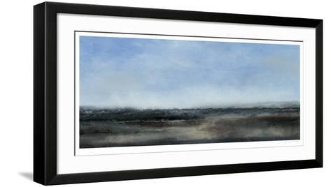 Horizon View IV-Sharon Gordon-Framed Art Print