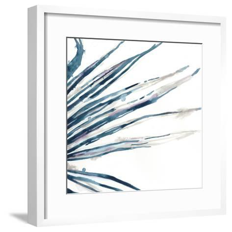 Palm Wonderful II-June Erica Vess-Framed Art Print