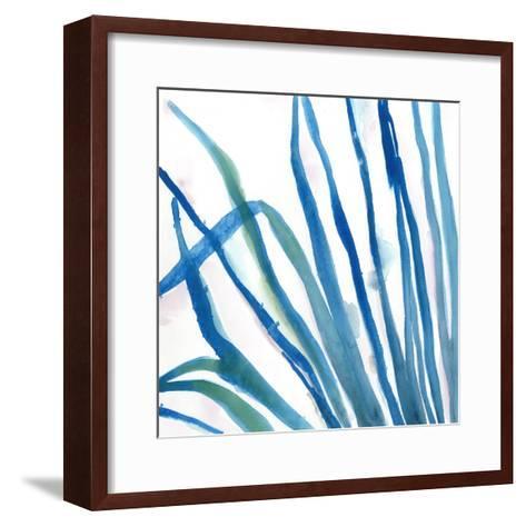 Palm Wonderful IV-June Erica Vess-Framed Art Print