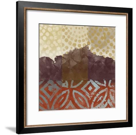 Treeline Dream II-Alonzo Saunders-Framed Art Print