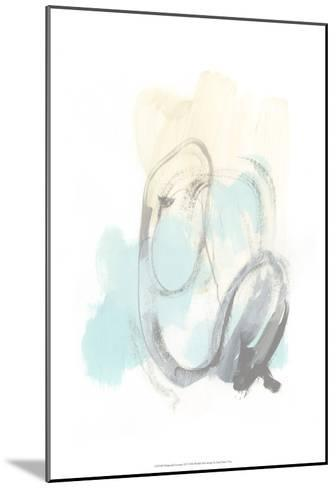 Perpetual Gesture II-June Erica Vess-Mounted Art Print