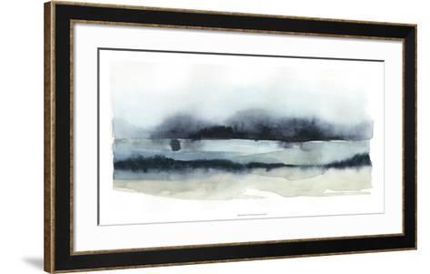 Stormy Sea II-Grace Popp-Framed Art Print