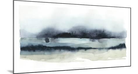 Stormy Sea II-Grace Popp-Mounted Giclee Print