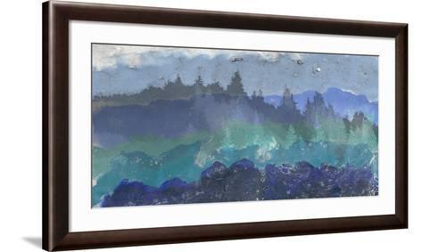 Appalachian Trail II-Alicia Ludwig-Framed Art Print