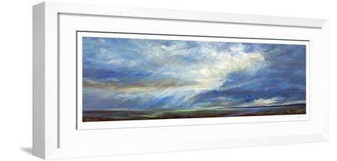 Heavenly Light-Sheila Finch-Framed Art Print
