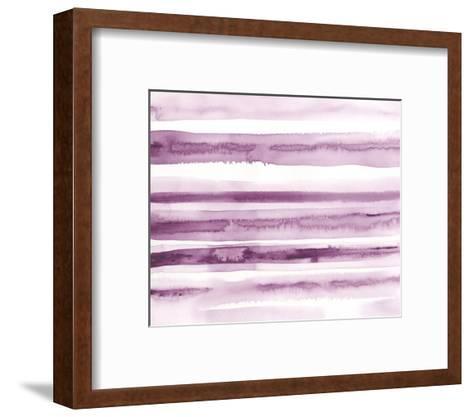 Spectrum Echo I-June Erica Vess-Framed Art Print