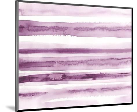 Spectrum Echo I-June Erica Vess-Mounted Art Print