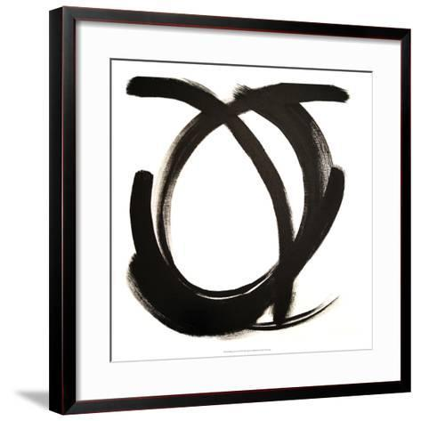 Intersection I-Alison Jerry-Framed Art Print