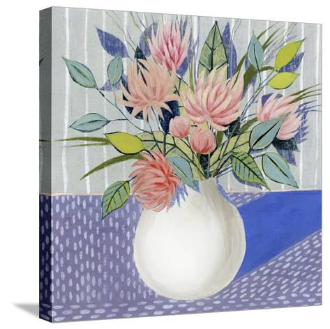 Midday Bouquet II-Grace Popp-Stretched Canvas Print