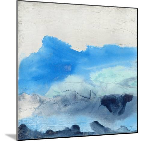 Breakers I-June Erica Vess-Mounted Giclee Print