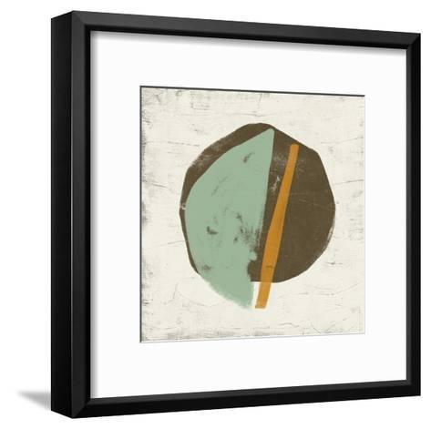 Mobile I-June Erica Vess-Framed Art Print