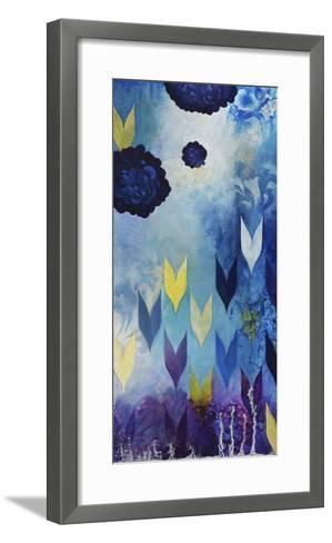 Serene Pleasures II-Heather Robinson-Framed Art Print