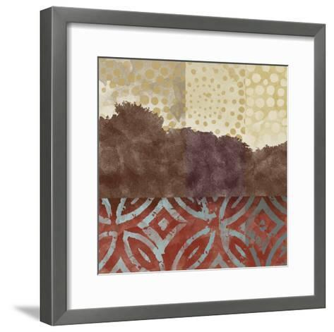 Treeline Dream I-Alonzo Saunders-Framed Art Print