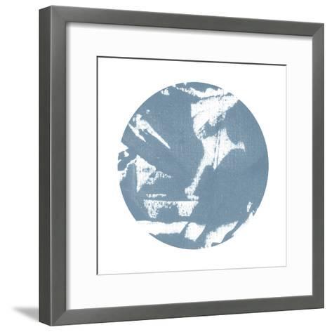 Anterior - Chroma Sphere-Melissa Wenke-Framed Art Print