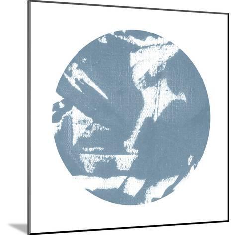 Anterior - Chroma Sphere-Melissa Wenke-Mounted Giclee Print
