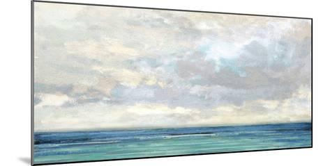 Ocean Skies-Paul Duncan-Mounted Giclee Print