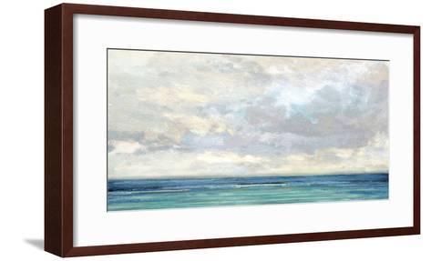 Ocean Skies-Paul Duncan-Framed Art Print