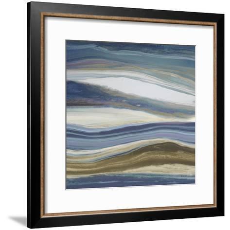 Ebb Tide-Paul Duncan-Framed Art Print