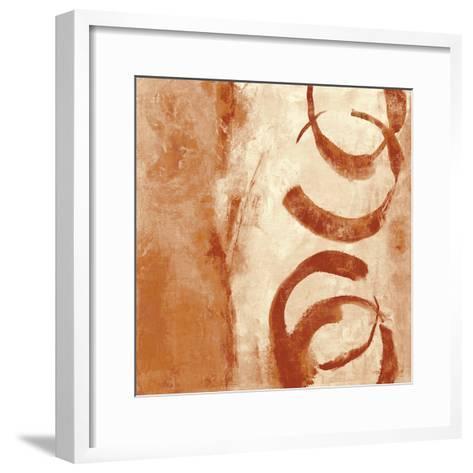 Terra Dune II-Carney-Framed Art Print