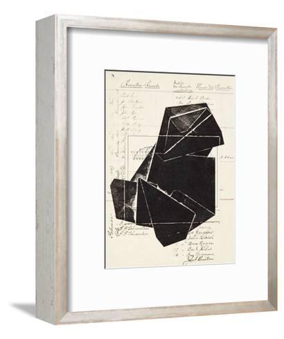 Aubazine I-Rob Delamater-Framed Art Print