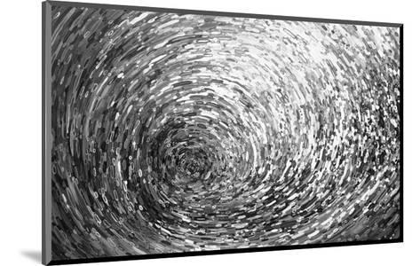 Waves Rolling-Margaret Juul-Mounted Art Print