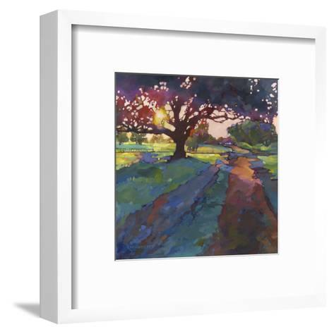 Solace-Karen Mathison Schmidt-Framed Art Print