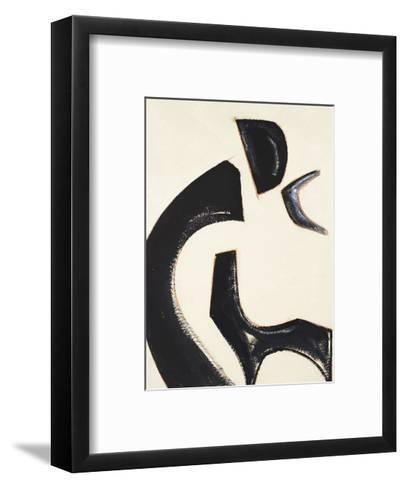 Sea Forms I-Rob Delamater-Framed Art Print