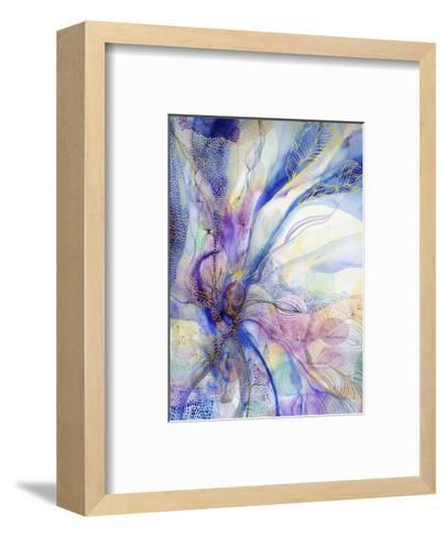 Bountiful-Helen Wells-Framed Art Print