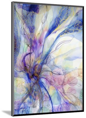 Bountiful-Helen Wells-Mounted Art Print